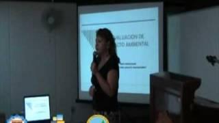 Curso Evaluacion de Impacto Ambiental - Econsultores - UNP