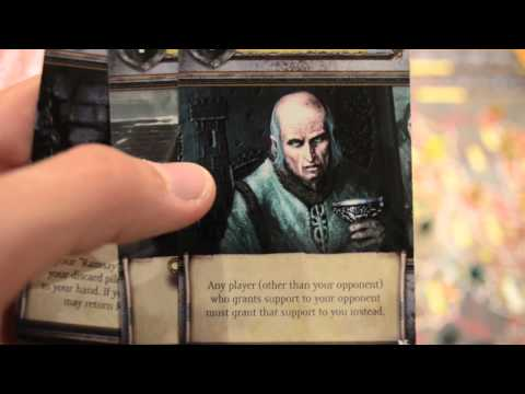 A Game of Thrones The Board Game Second Edition Expansion - A Dance with Dragons