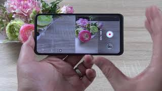 Huawei P30 Pro - Dual-View Video,AR Measure si alte noutati...