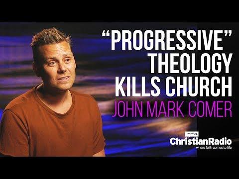"Is ""progressive"" theology killing church? // John Mark Comer"