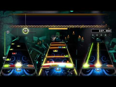 Rock Band 4 - Down with the Sickness by Disturbed - Expert - Full Band