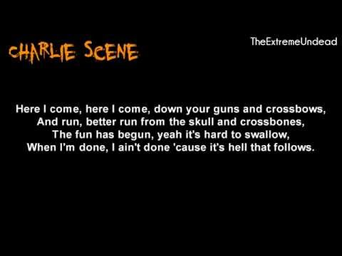 Hollywood Undead  Day Of The Dead Lyrics