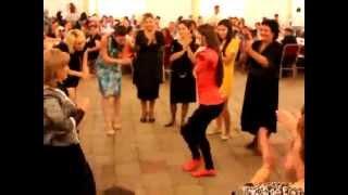 Azerbaijan Baki qizin super reqsi - ������� � ����, ������� ������� �������