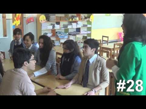 42 frases de los Asistentes de la Educación