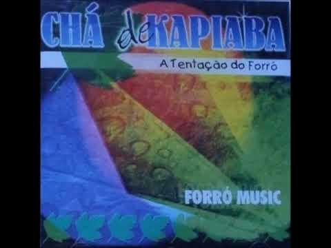 Forró Chá De Kapiaba Vol01 Forró  1999