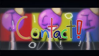 Contact || meme (BFB AU/BIG FLASH WARNING)