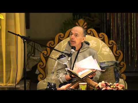 Шримад Бхагаватам 4.12.27 - Кришнананда прабху