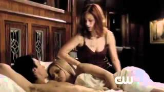 Vampire Diaries Season 3 - Episode 17 'Break On Through' Promo Trailer