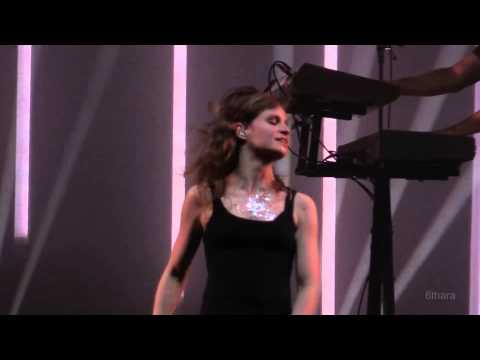 [HQ Sound] Christine and The Queens - Fnac Live 2015 - Hôtel de Ville de Paris, 16 Juillet