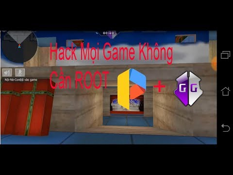 hack game online android khong can root - Hack Game Không Cần Root Cho Androi