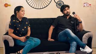 Malavika & Ameen | Melting Point | Red FM Malayalam