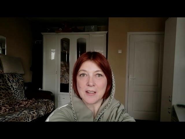 Наталья Клягина читает произведение «Одиночество» (Бунин Иван Алексеевич)