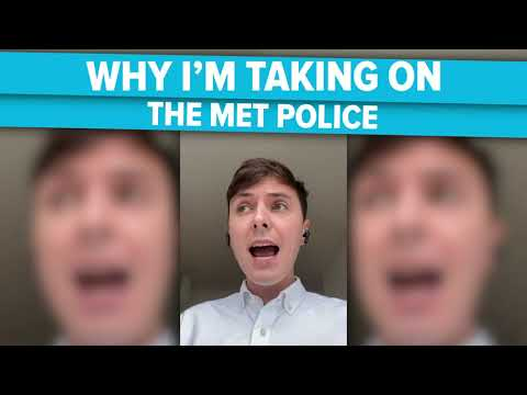 British commentator Darren Grimes faces police investigation after interviewing historian David Starkey