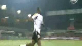 Jupiler Pro League 2009 : J15 : Lokeren - FC Bruges : 2-0