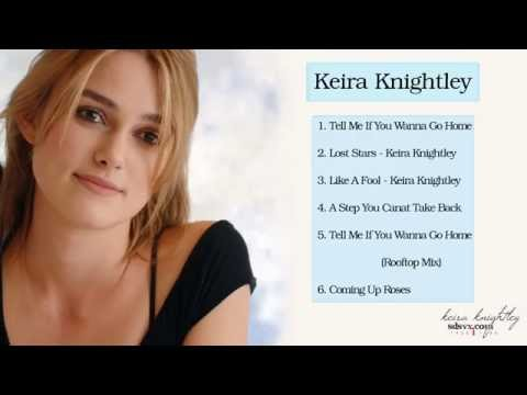 The Best of Keira Knightley \ Upld. by Assateer Deep