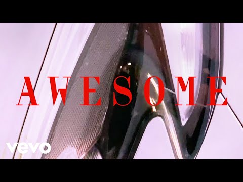 Valee - Awesome (Lyric Video) ft. Matt Ox