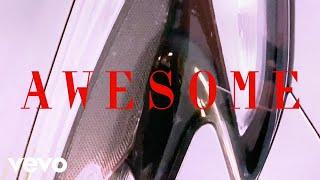 Valee - Awesome (Lyric Video) ft. Matt Ox thumbnail