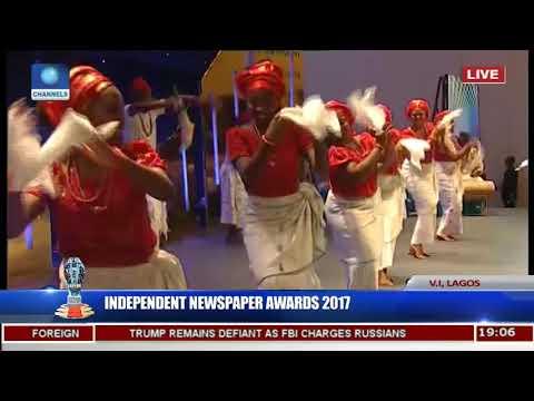 Independent Newspaper Awards 2017 Pt 2