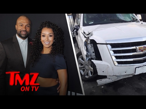 Derek Fisher Screws Matt Barnes Again | TMZ TV