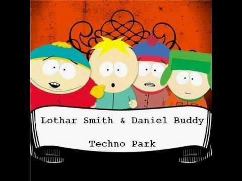 Lothar Smith & Daniel Buddy - Techno Park