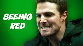 Arrow Season 2 Episode 20 - Top 5 WTF Moments