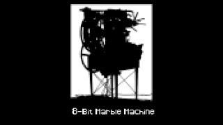 8-bit Marble Machine