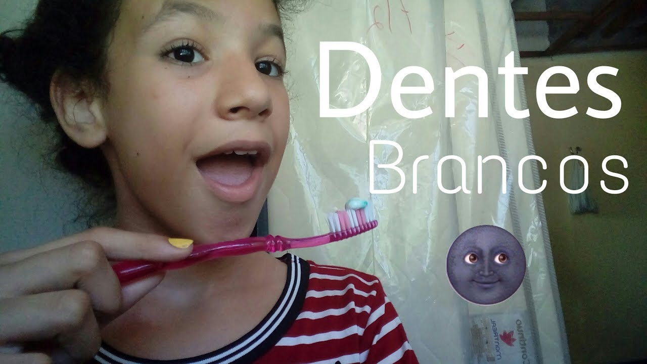Clareando Os Dentes Youtube
