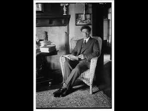 Josef Lhevinne plays Schumann Toccata Op. 7