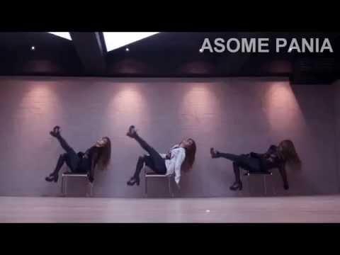 PANIA Red Velvet   'Be Natural' Cover Dance