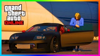 GTA Online NEW DLC Vehicle Releasing - Final Day For FREE Money, GTA 5 Going OFFLINE & MORE! (GTA V)