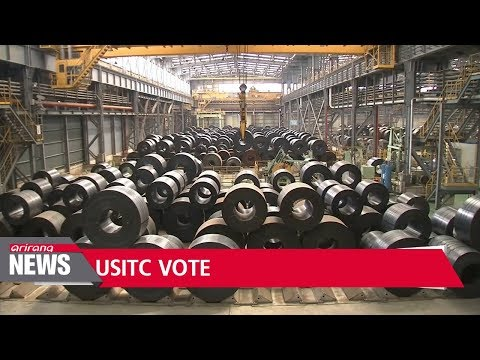 USITC votes to continue anti-dumping and subsidy investigations into imports from 6...