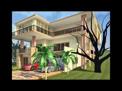 Mandeville! Jamaica-Architect : Jamaica-Real-Estate ; Necca Constructions