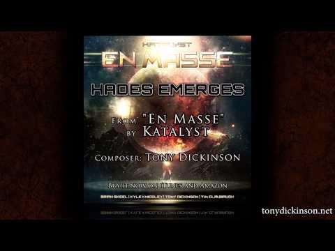 Hades Emerges (Epic Sci-Fi Rock Orchestral Hybrid)