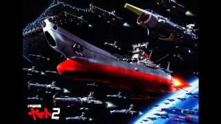 Space Battleship Yamato 2199  - Best of my Love Full