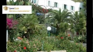 Offerta Settimana Benessere: Ischia - Cilindro Viaggi - Park Hotel & Terme Romantica