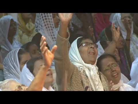 Oo Dhaivame- Athyuchathil padum, Malayalam worship song @ Bethel AG, Bangalore by Br. Joshva