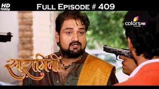 Swaragini - 16th September 2016 - स्वरागिनी - Full Episode