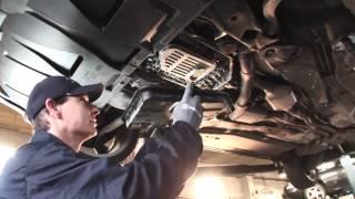 MEYLE-Ölwechselkits für Automatikgetriebe (Audi)