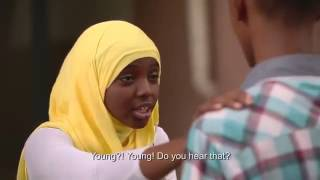 Somali Movie 2014 HD
