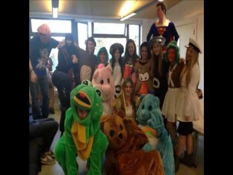YC Leavers' Video 2013