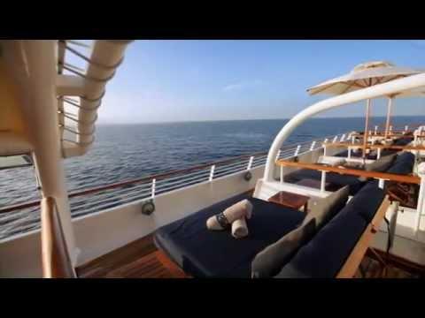SeaDream Yacht Club Video 2012