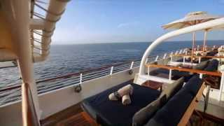 SeaDream Yacht Club Video 2012