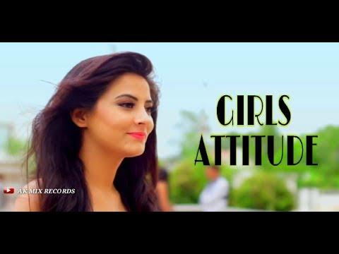 💝Desi Desi Na Bolya Kar Chori Re Replace | Whatsapp🤷girls Attitude Status Video | Ak Mix Records💝