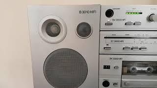 RFT 3000 HiFi + B3010 HiFi