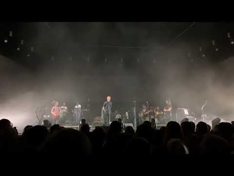 21. Mr. November - The National @ Motorpoint Arena Cardiff 09/12/2019