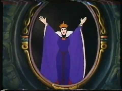 Biancaneve e i sette nani youtube - Specchio di biancaneve ...