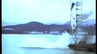 H2ロケット試験機2号機打上げ