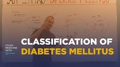 hqdefault - Report Expert Committee Diagnosis Classification Diabetes Mellitus 2017