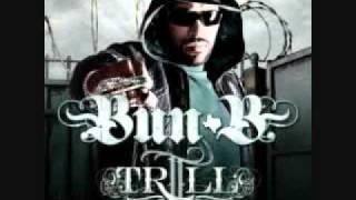 bun b another soldier