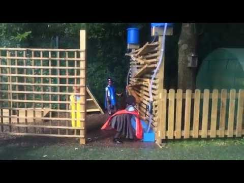 St Edmund's Early Years Investigative Play Zone